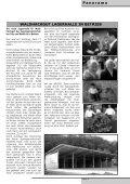 Hackschnitzel Lagerhalle offiziell eröffnet - Sulner ... - Gemeinde Sulz - Seite 5