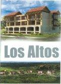 J - Los Altos Casa De Campo - Page 4