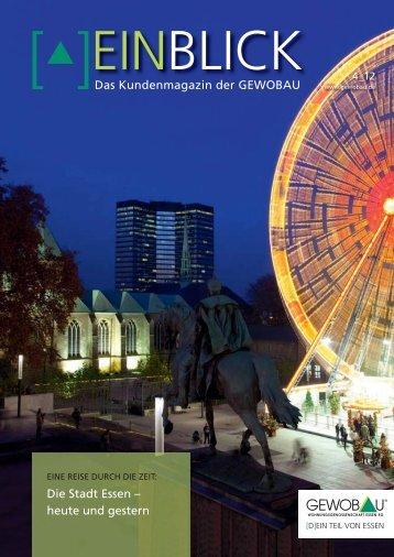 Download (PDF/1.84 MB) - GEWOBAU Wohnungsgenossenschaft ...
