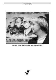 Ausgabe 1/2005 - Gewerkschaft Erziehung und Wissenschaft