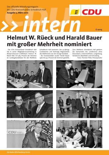 Download - CDU Kreisverband Schwäbisch Hall