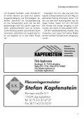 SKV Eglosheim, Handball, Saisonzeitschrift 2004/2005 - bei der SG ... - Seite 7