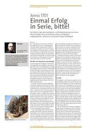 Verfasst von Lead Game Designer Dirk Riegert - GameStar