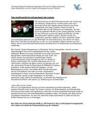 Beschreibung Lakota-Schmuck - Gesellschaft für bedrohte Völker