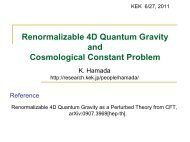 Renormalizable 4D Quantum Gravity and Cosmological Constant ...