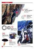 African Scyline Erstbegehung am Mount Kenya - AlpinClub Berlin - Seite 4