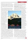 African Scyline Erstbegehung am Mount Kenya - AlpinClub Berlin - Seite 7