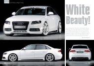 ET 4/08 098-101 Audi A4 Rieger