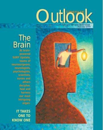 Outlook - SUNY Upstate Medical University