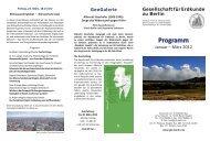 Programm 2012-1.indd - Gesellschaft  für Erdkunde zu Berlin