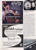 Eurotuner August 2003 pdf - Split Second - Page 6
