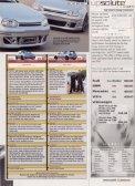 Eurotuner August 2003 pdf - Split Second - Page 7