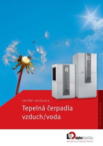 Tepelná čerpadla vzduch/voda - tepelna-cerpadla-ait.cz