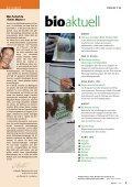 Fragen an den Milchmann der Nation Seite 4 Biotag ... - bioaktuell.ch - Seite 3