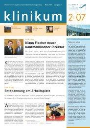 klinikum - Universitätsklinikum Regensburg
