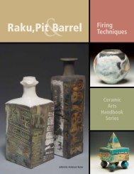 Raku,Pit Barrel - Ceramic Arts Daily