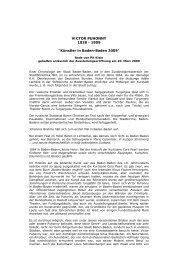 Rede Pit Klein (pdf) - Gesellschaft der Freunde junger Kunst