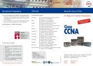 MosA!K Cisco CCNA - GFN AG