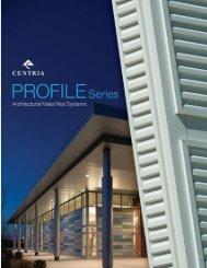 Aesthetics performance sustainability - CENTRIA