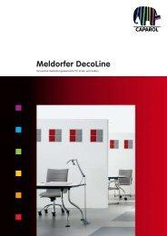 202-00-CAP Meldorfer DecoLine