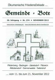 Datei herunterladen - Evangelischer Kirchenkreis Oberes Havelland