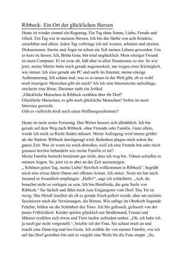 Ribbeck von Sarah Schreckenbach.pages