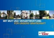 Wahlprogramm herunterladen - CDU Kreisverband Grafschaft ...