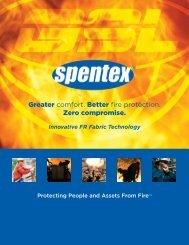 spentex® fire hoods - Safety Services International, Inc. (SSI)