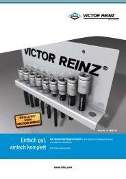 Reinz - Spezial-Montagesortiment für Zylinderkopfschrauben