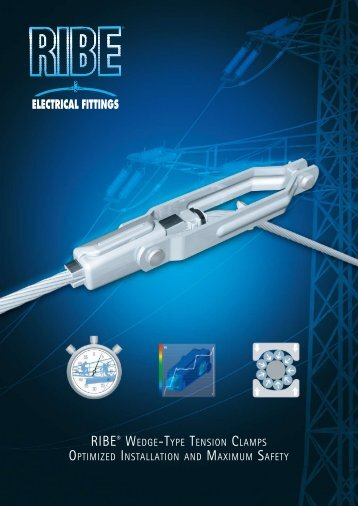 RIBE Electrical Fittings - General Management