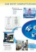 Baugruppen aus Aluminium-Legierungen und Metall-Polymer ... - GGB - Seite 3