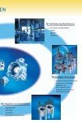Baugruppen aus Aluminium-Legierungen und Metall-Polymer ... - GGB - Seite 4