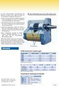Baugruppen aus Aluminium-Legierungen und Metall-Polymer ... - GGB - Seite 5