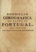Descripçam corografica do reyno de Portugal : que conte'm huma ... - Page 5