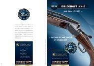 KRieghoFF KX-6