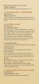 Program - Ribes Kulturnat - Page 4