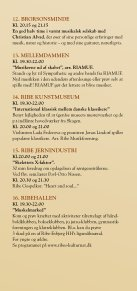 Program - Ribes Kulturnat - Page 5