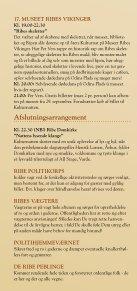 Program - Ribes Kulturnat - Page 6