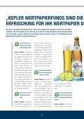 KEPLER WERTPAPIERFONDS NEUE BAUGRÜNDE IN - Raiffeisen - Seite 6
