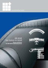 RIB-ROOF Das System im Detail - Kempf & Seifried GmbH