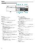 名 VR-809A VR-816A - JVC Kenwood - Page 6