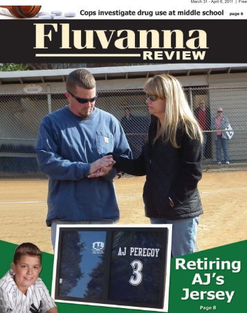 March 31 - April 6, 2011 | Free - Fluvanna Review