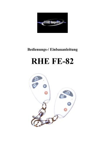RHE FE 2 - AutoExtrem.de
