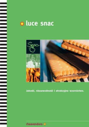 Folder - Luce Snac