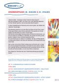 Workshop programm !!! Diakonisches Jahr - Seite 5