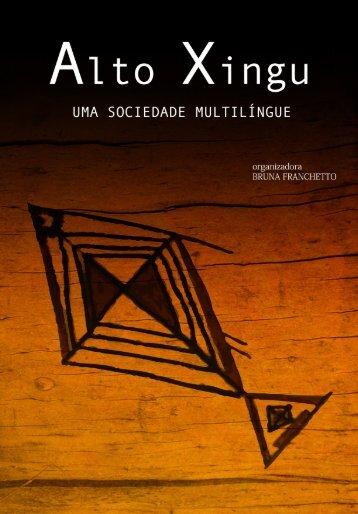 Alto Xingu, uma sociedade multilíngue - PPGAS