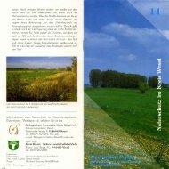 pdf-Datei - Biologische Station im Kreis Wesel e.V. (BSKW)
