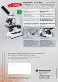 Mikroskope Microscopes - Seite 4