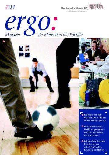 ergo - EWMR