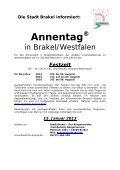 Bekanntmachungen vom 22. November 2012 - Stadt Brakel - Page 3